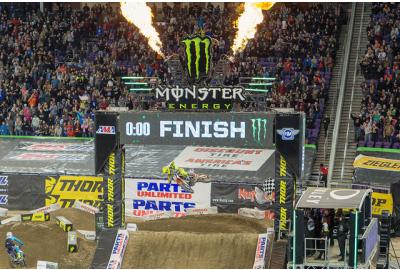 2018 Minneapolis Supercross