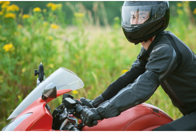 6 Essential Tips for Your First Motorcycle Ride This Spring