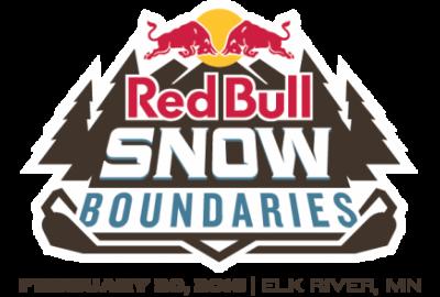 Red Bull Snow Boundaries