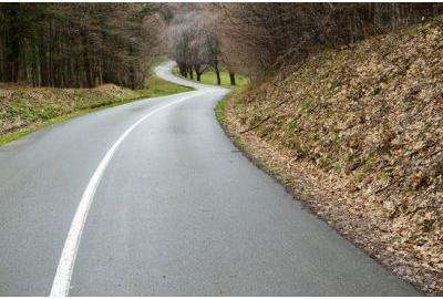 Drive a Motorcycle? 6 Best Roads to Travel On