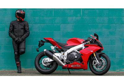 Finding a proper fitting Motorcycle Helmet
