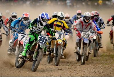 How to Clean Your Motocross Equipment