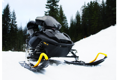 Storing Your Snowmobile in the Off-Season? 7 Springtime Tips