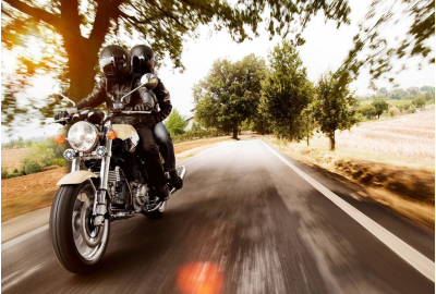 Strategies For Staying Safe On Any Motorcycle Ride