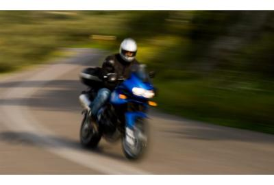 How to Deal with Inclement Weather on a Motorcycle Ride