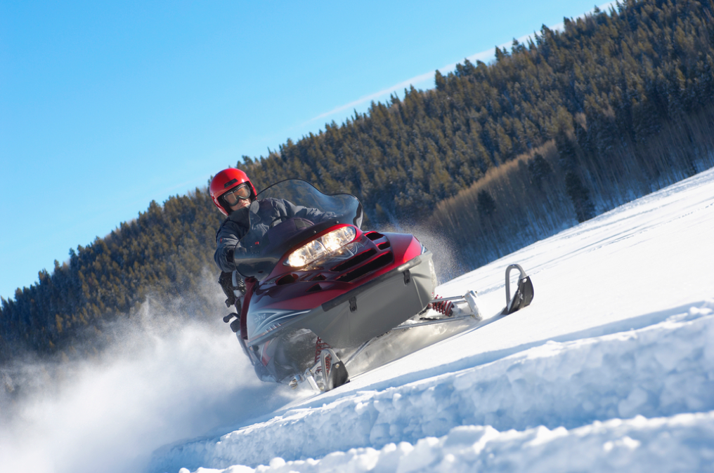 Tips for Extending the Life of Your Snowmobile