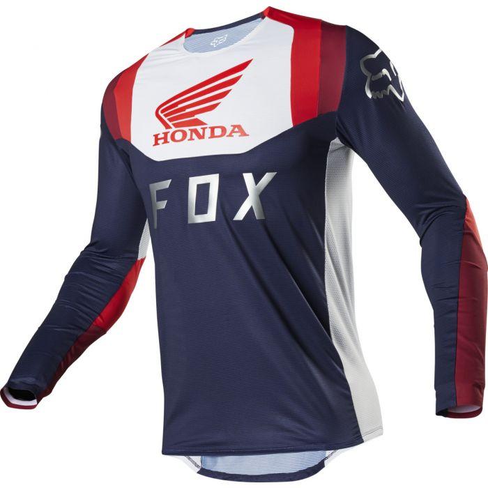 Fox Racing Men/'s Jersey Shirt MX Motocross Dirt Bike Off Road 2020