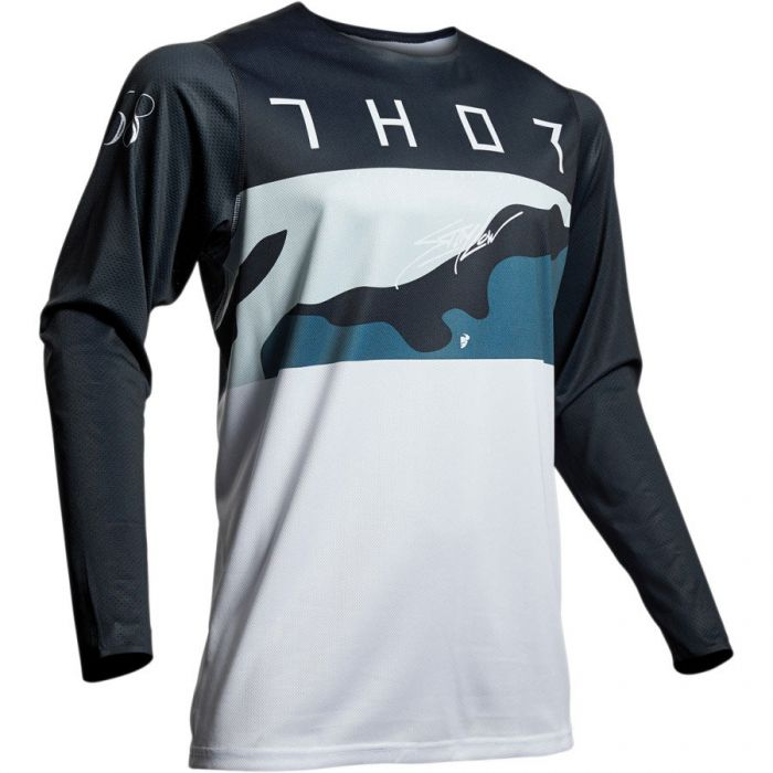Thor Prime Pro Mens Jersey Moto Blue All Sizes