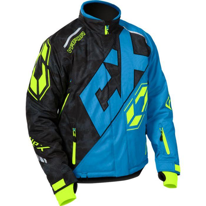 Castle X Vapor Snowmobile Jacket