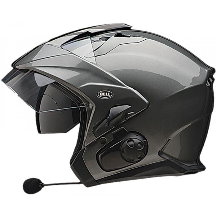 Sena Mens Communication System Helmet Accessories Black, Medium