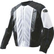 Joe Rocket Phoenix 5.0 Jacket White