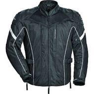 Tourmaster Sonora Air Jacket Black