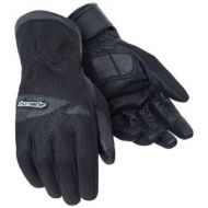 Tourmaster Dri-Mesh Gloves Black