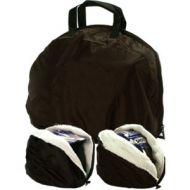 Bobs Fleece Lined Helmet Bag