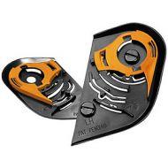 Icon Proshield Helmet Shield Pivot Kit Black - Airframe/Domain II