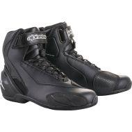 Alpinestars SP-1 V2 Riding Shoe/Boot Black