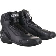 Alpinestars SP-1 V2 Vented Riding Shoe/Boot Black