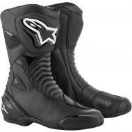 Alpinestars SMX-S Waterproof Boot Black