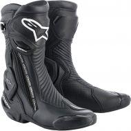 Alpinestars SMX-Plus V2 Boots Black