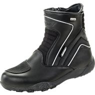 Joe Rocket Meteor FX Mid Boot Black