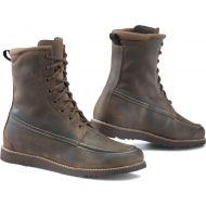 TCX X-Garage Boots Vintage Brown