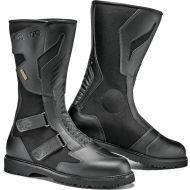 Sidi All Road Gore Tex Boots Black