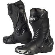 Cortech Latigo Waterproof Race Boots Black