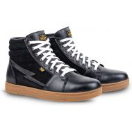 Cortech Slayer Shoe Black/Gum