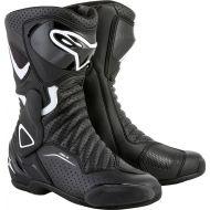 Alpinestars Stella SMX-6 V2 Womens Boots Black/White