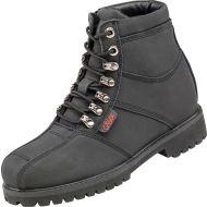 Joe Rocket Rebellion Womens Boots Black
