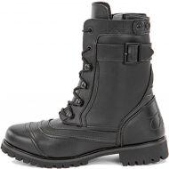 Joe Rocket Lady Combat Boot