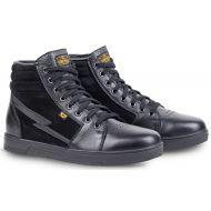 Cortech Slayer Womens Riding Shoes Black/Black