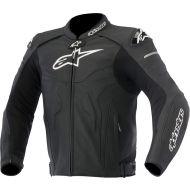 Alpinestars Celer Leather Jacket Black