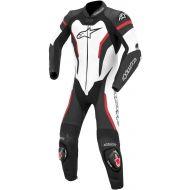 Alpinestars GP Pro One-Piece Suit Black/Red