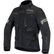 Alpinestars Valparaiso 2 Drystar Jacket Black/Anthracite