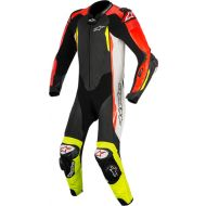 Alpinestars GP Tech V2 One-Piece Suit Black/White/Red