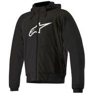 Alpinestars Chrome Sport Hoodie Jacket Black