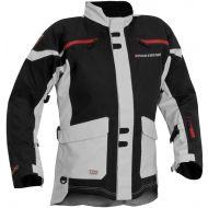 Firstgear TPG Ranier Jacket Black/Silver