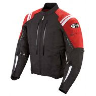 Joe Rocket Atomic 4.0 Jacket Black/Red