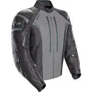 Joe Rocket Atomic 5.0 Jacket Black/Grey