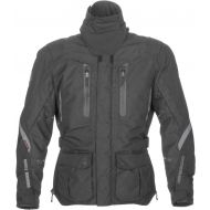 Fieldsheer Hydro Heat Jacket Black/Black