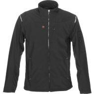 Mobile Warming Alpine Heated 7.4v Jacket Black