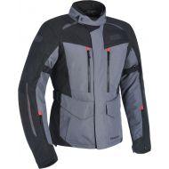 Oxford Continental Advanced Jacket Tech Grey