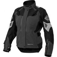 Firstgear 37.5 Kilimanjaro Textile Womens Jacket Grey/Black