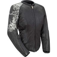 Joe Rocket Cleo 2.2 Womens Jacket Black