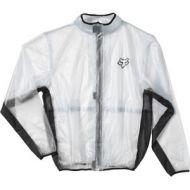 Fox Racing MX Fluid Jacket Clear