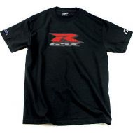 Factory Effex Suzuki GSX-R Logo T-Shirt Black