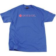 Factory Effex Suzuki Team T-Shirt Blue