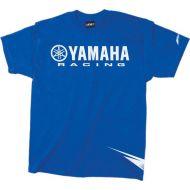 Factory Effex Yamaha Strobe T-Shirt Blue