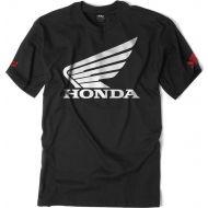 Factory Effex Honda Big T-Shirt Black